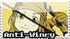 Anti Winry stamp by nniikkiii