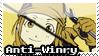Anti Winry stamp by Nikieu