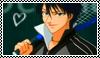 Ryoga Echizen stamp by nniikkiii
