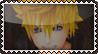 Roxas Stamp by nniikkiii