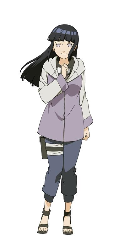 Crom Sprite Contest : Offline Yas Picks! Hinata_render_by_xuzumaki-d498vai