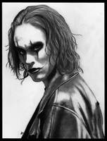The Crow by missperple