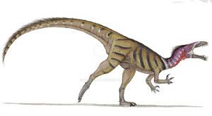 Masiakasaurus-colored
