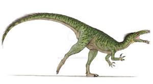 Masiakasaurus v.2
