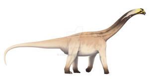 Mongolosaurus