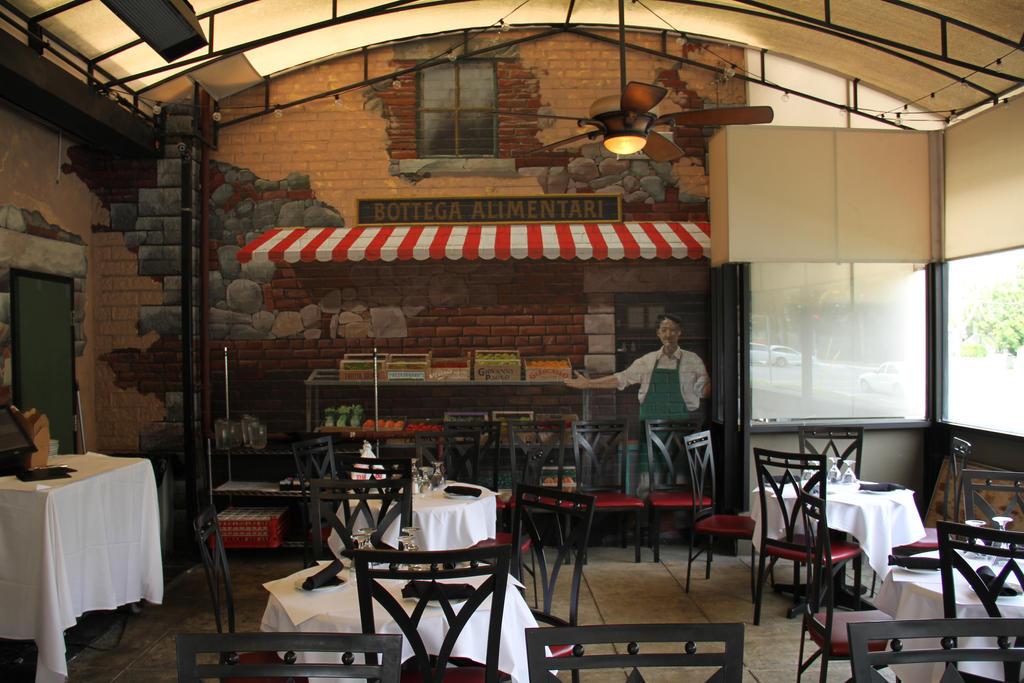 Italian restaurant decor by nickbentonart on deviantart