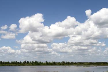 Daydream Clouds