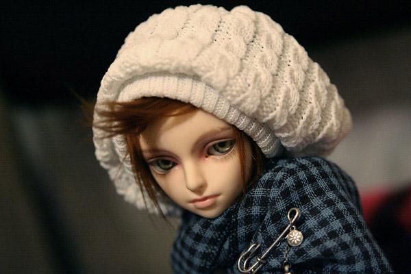 Govnofoto - it's cold by ci-deye