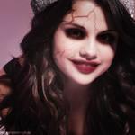 Selena Halloween by iwillbeyourvoice