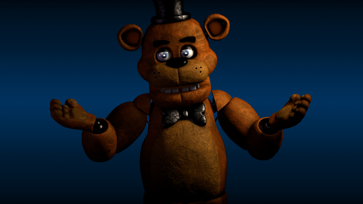 (SFM/FNaF) YeAs by TheDoubleAxe