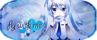 Snow Miku 2010/2011: fly with me by 04Kitsu08