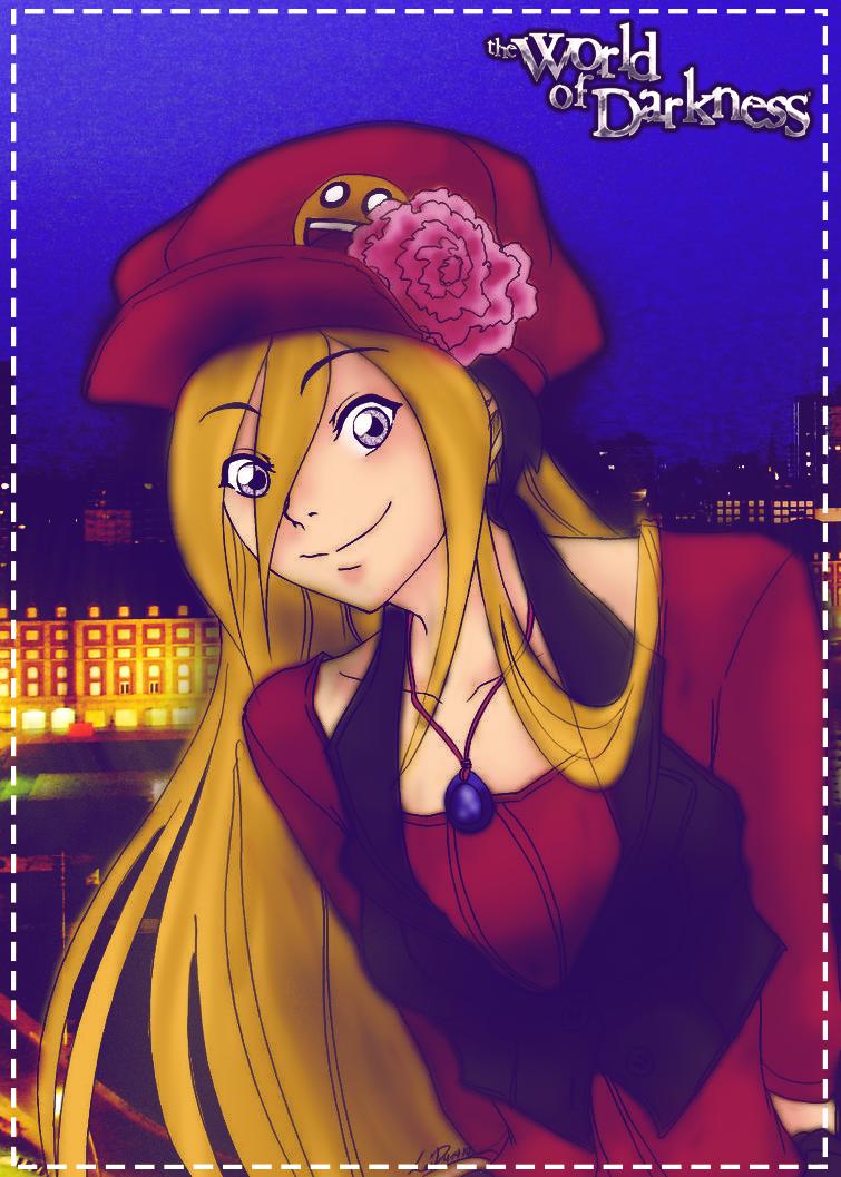 Color: Hey There, Sunshine by 04Kitsu08