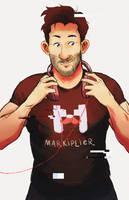 mark-ster by some-hipster