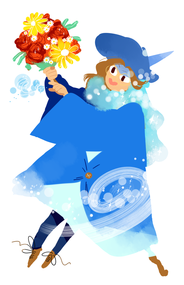 Witchsona 2016 by some-hipster