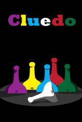 Cluedo Poster