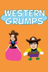 Western Grumps Poster