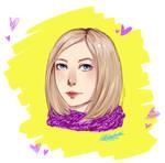 Annie Leonhardt sketch