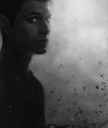 Supernatural. Dean by pticha21
