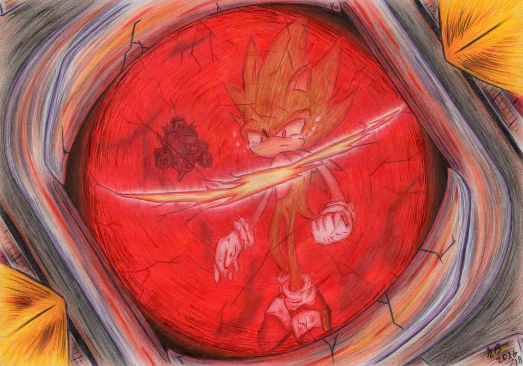 Sonic Advance 3 - NONAGGRESSION