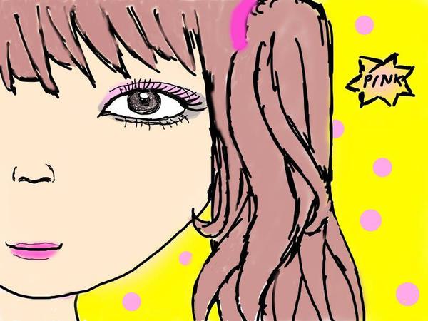 Old comic girl by LankaGamesXD