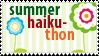 Summer Haikuthon by Memnalar