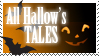 All Hallow's Tales stamp by Memnalar