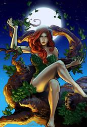 Hallowed Ivy