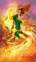 Phoenix Fire!