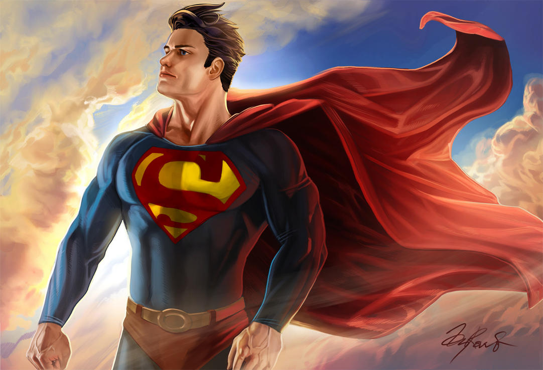 Supes 2016 by TyRomsa