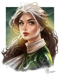Rogue Portrait