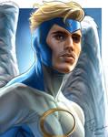 X-Men's Angel