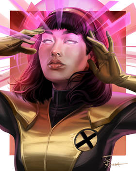 X-Men's Karma