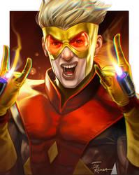 X-Men's Pyro