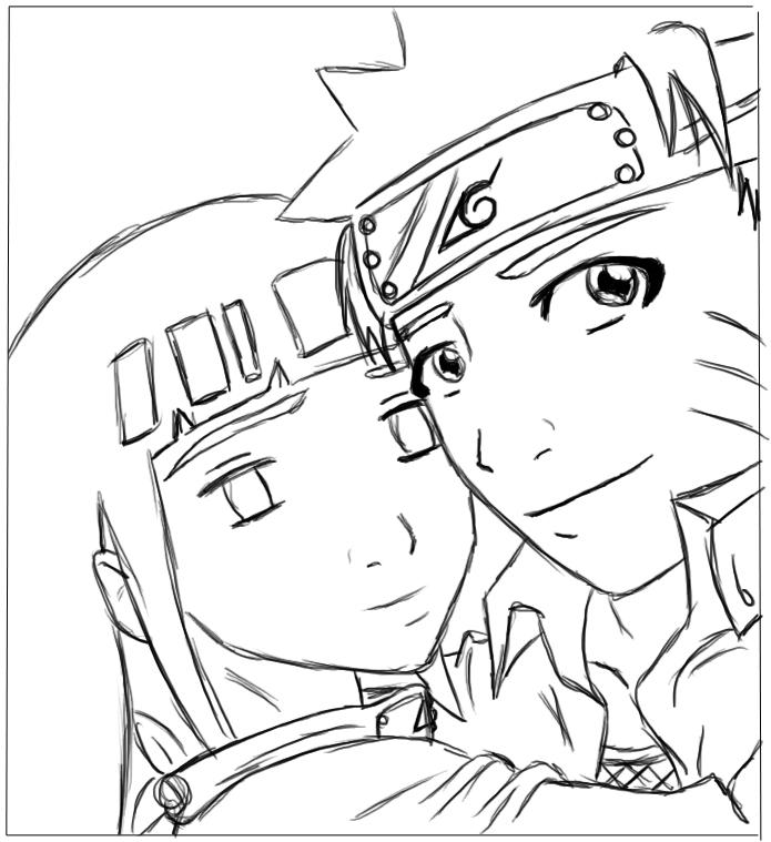 naruto shippuden x hinata. by ~Naruto-x-Hinata-Club