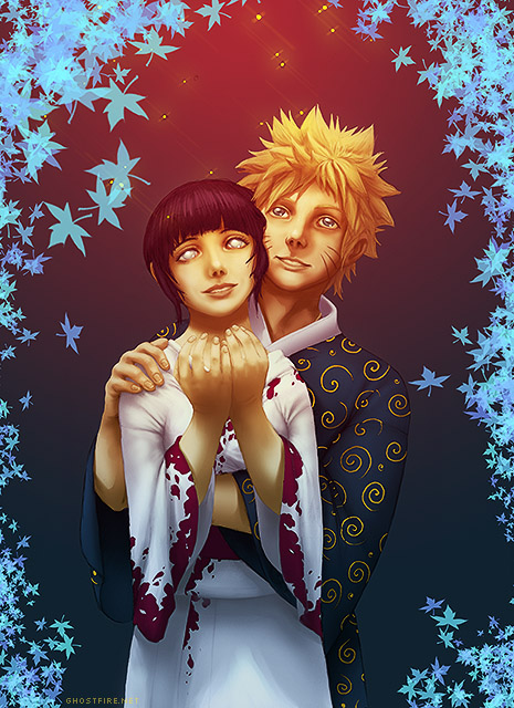 Firefly Watchers by Naruto-x-Hinata-Club