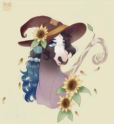 SA Art Brawl   Flower Fall