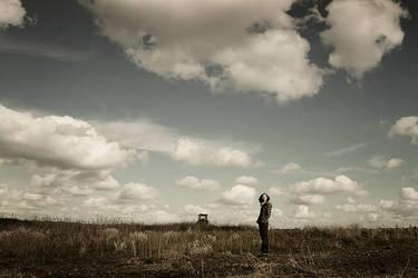 broad desolation by n0v1ce