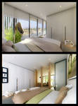 Melbourne Apartment Towers P2