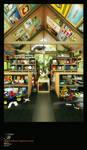 Tommy's Toyhouse