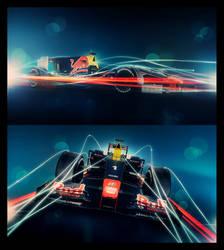 2011 Red Bull Audi