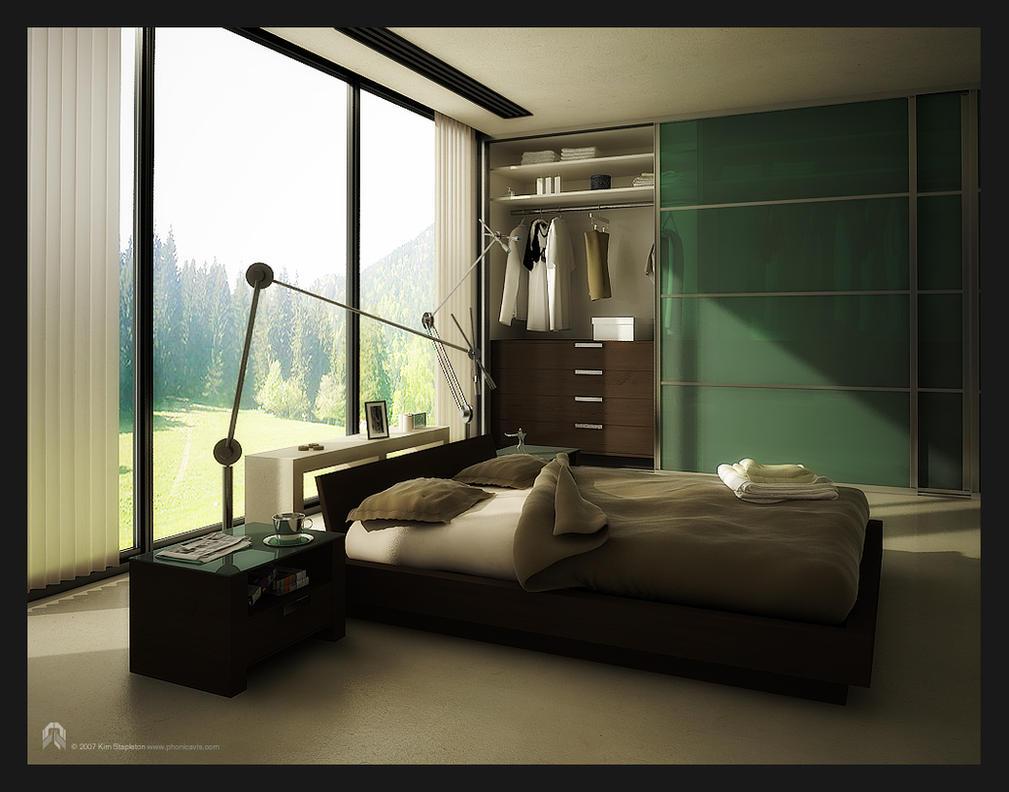 Bedroom_Interior_1 by ev-one