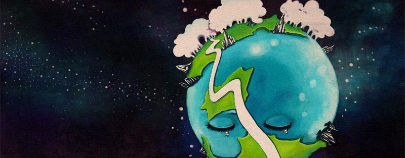Fragile Earth By Wasawasawa On Deviantart