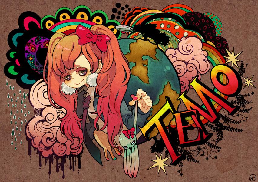 Temo by wasawasawa