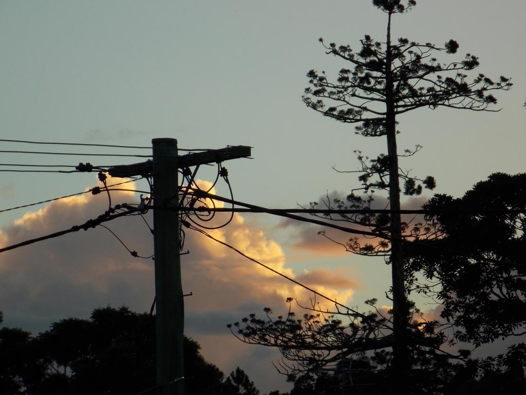 Sunset by monstatofu2011
