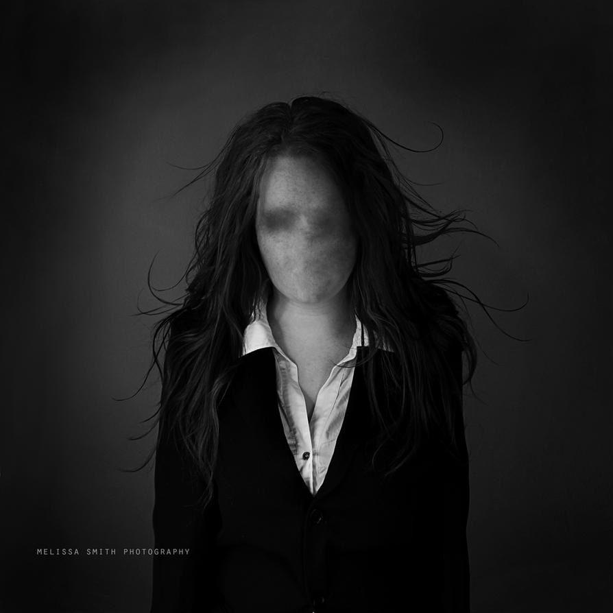 Slender Woman by BOMBATTACK