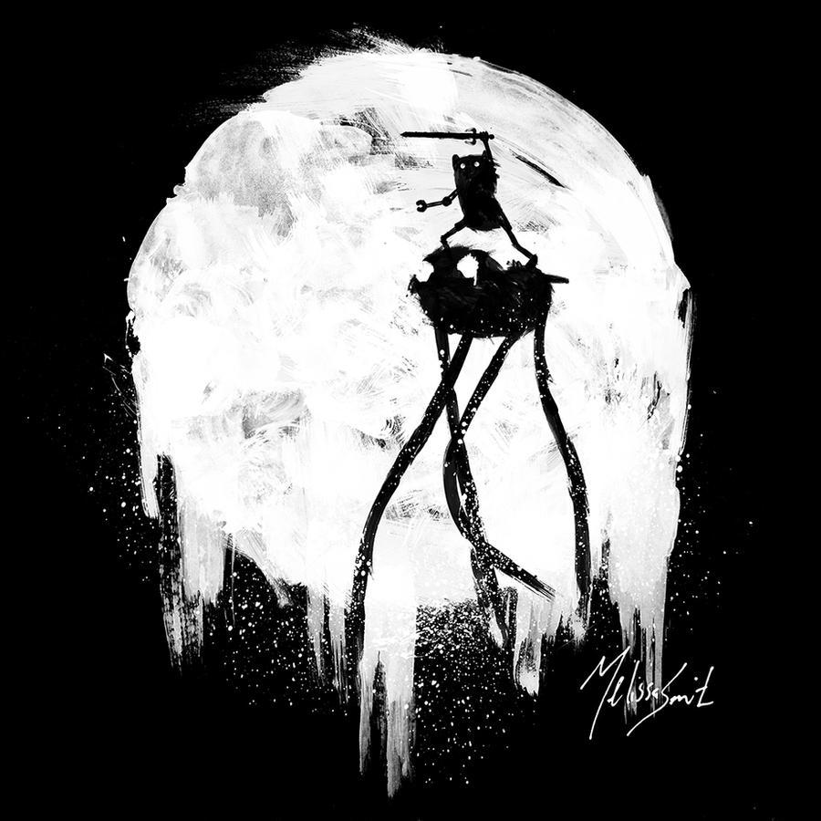 Midnight Adventure by BOMBATTACK