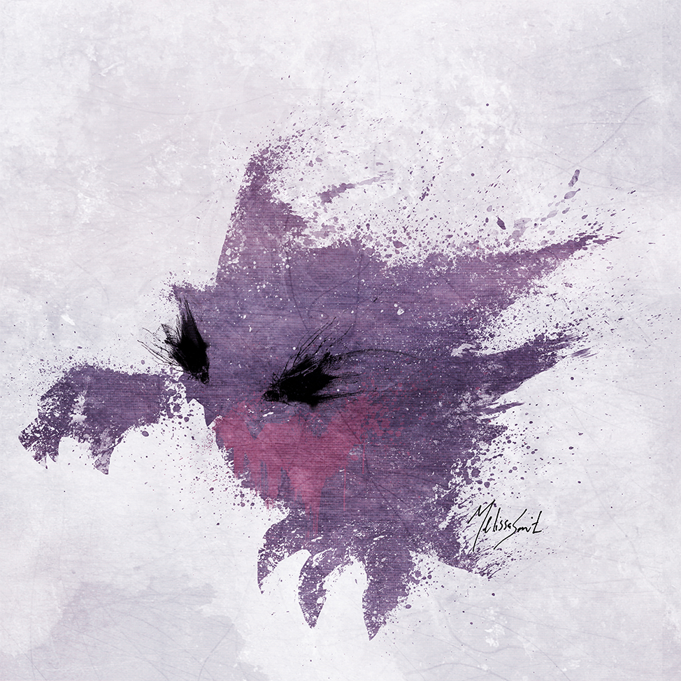 Haunter by BOMBATTACK
