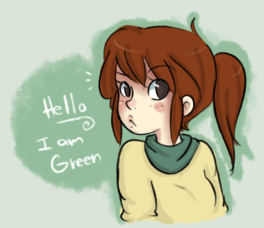 GreenPop's Profile Picture