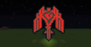 Dragon Age II Hawke/Amell Symbol