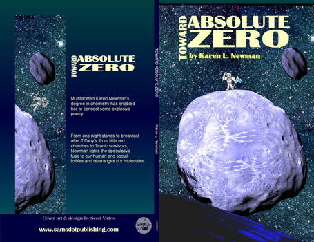 Cover art: Absolute Zero